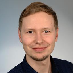 Frank Joost