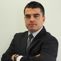 Mehmet Tunay Somun - Denizbank Wien AG - Frankfurt am Main