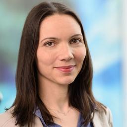 Mandy Garcia - Fraunhofer-Institut für Integrierte Schaltungen IIS - Erlangen