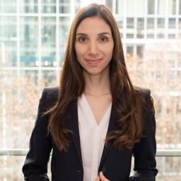 Maria Angela Ciriello's profile picture