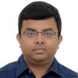 Nishant Sinha - Decision Resources Group - Bangalore