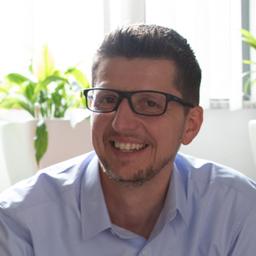 Frank Büttner - Scio GmbH - Erlangen