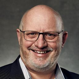 Maic Beher - Trivadis AG - Ettringen