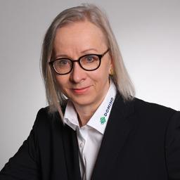 Sabine Hofmeister - Domino Deutschland GmbH - Ulm