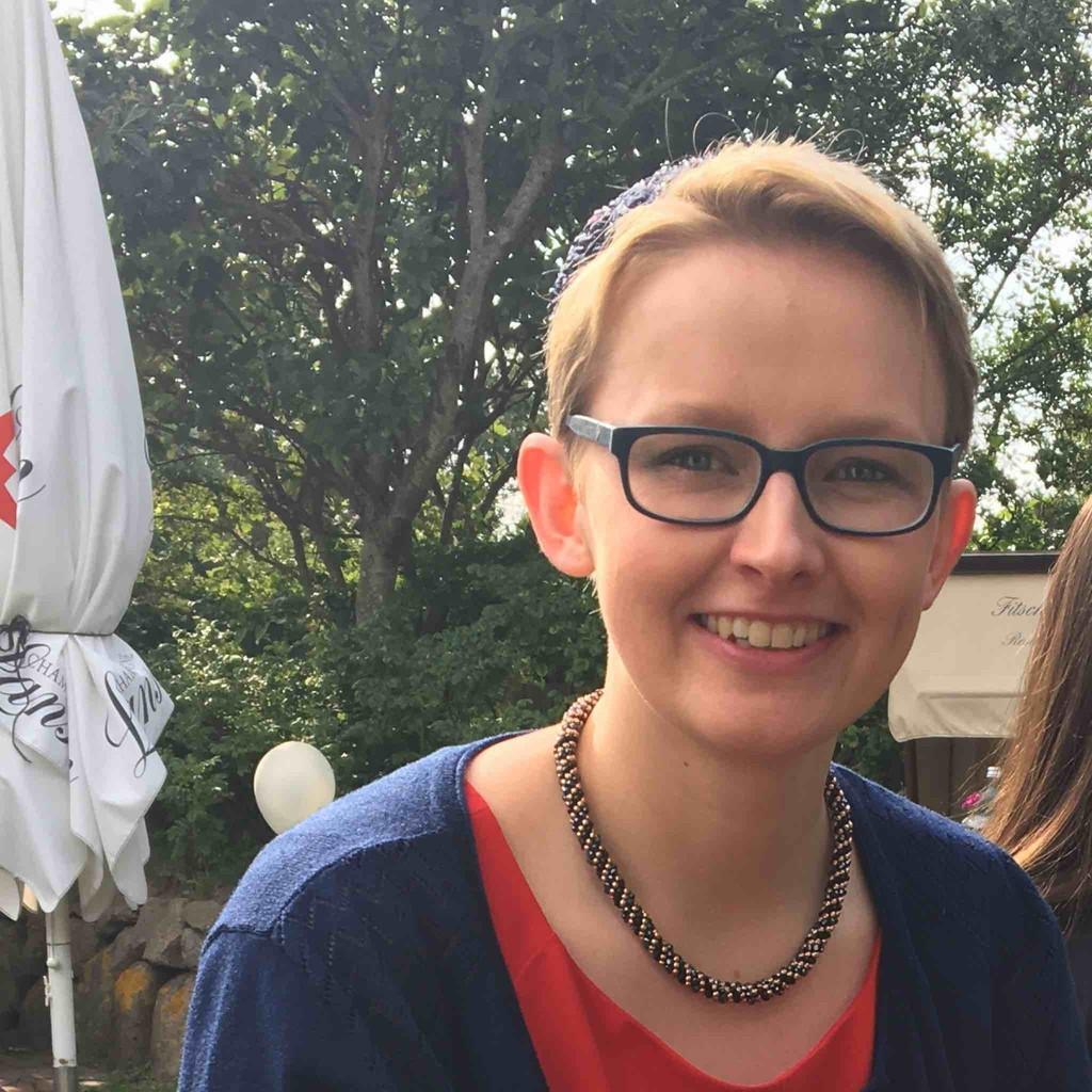 Wiebke Dallmeier-Tiessen's profile picture