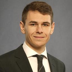 Vadim Nabiullin - Faktor Zehn AG - Koblenz