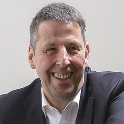 Frank Bolten - CHAINSTEP GmbH - Hamburg
