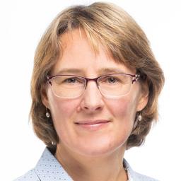 Jacqueline Rupf