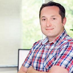 Boris Andraschko - imos Gesellschaft für Internet-Marketing und Online-Services mbH - Göppingen