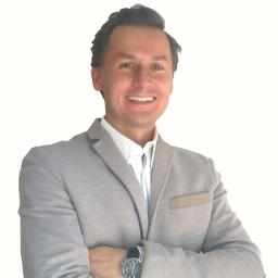 Marc Mates - Inhaber von Archidemat - Düsseldorf