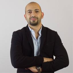 Salim Saber - Netlight Consulting - Hamburg