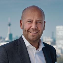 Matthias Hafer - Vodafone GmbH - Düsseldorf