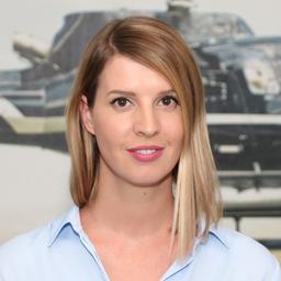 Malina Förderer's profile picture