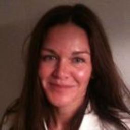 Christiane Scheer