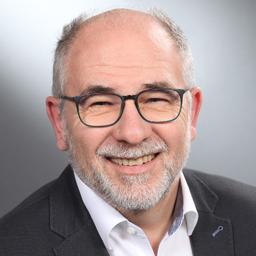 Andreas Schneck - A+B Unternehmensberatung - Kirchheim unter Teck