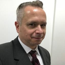 Dr. Ingo Frommholz - University of Bedfordshire - Luton
