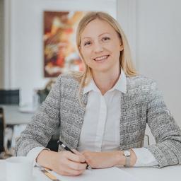 Sabrina Dirnberger - Rehrl + Partner Personalberatung GmbH - Salzburg