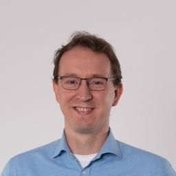 Patrick Stefani - T-Systems Multimedia Solutions GmbH - Dresden