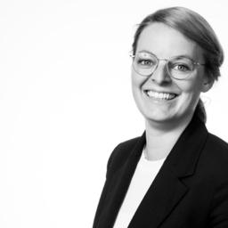 Lisa Ewald - JLL Germany - Frankfurt