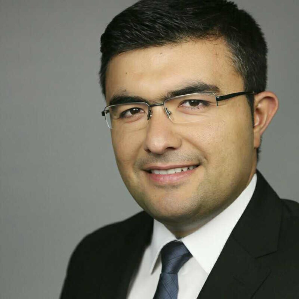 Ing. Ishak Altuntas's profile picture