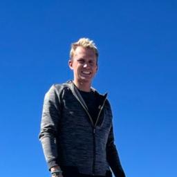Niklas Erdmann - 1&1 Telecommunication SE - Karlsruhe