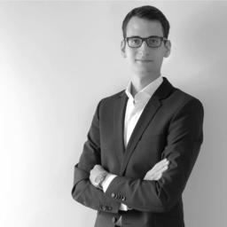 Luca Hohenstatt - ALDI International Services GmbH & Co. oHG | International IT - Mülheim (Ruhr)