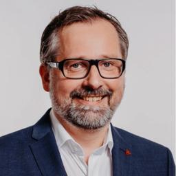 Timo Koschnick - BLOCK Transformatoren-Elektronik GmbH - Ritterhude