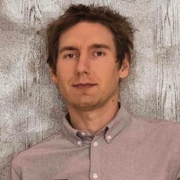 Christian Bergmann - HUK-COBURG Versicherungsgruppe - Lichtenfels