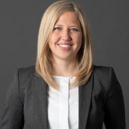 Christina Wimmer - Bridge imp - interim management professionals - Grünwald bei München