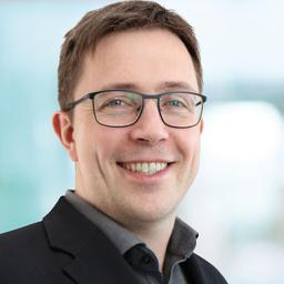 René Nöttgen - 1&1 Telecommunication SE (United Internet AG) - Montabaur