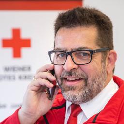 Ing. Michael Sartori - Österr. Rotes Kreuz, Landesverband Niederösterreich - Tulln