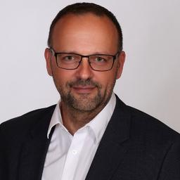 Matthias Mitschke - Tochtergesellschaft der IBM - Berlin