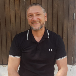 Thomas Barantani - Barantani Consulting GmbH - Esslingen
