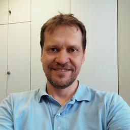 Markus Weiß - TRsystems GmbH, Systembereich Unidor - Pforzheim