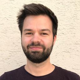 Florian Meyer - Elasticbrains - München