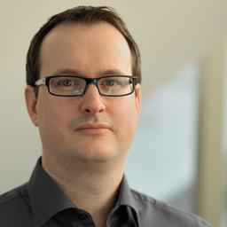 Marcus Schenk
