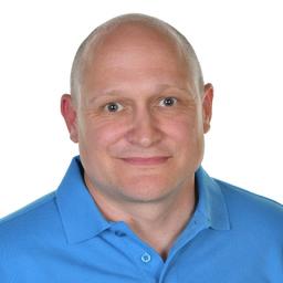 Gregor Bosshard - CM Informatik AG - Schwerzenbach
