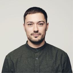 Sebastian Huber's profile picture