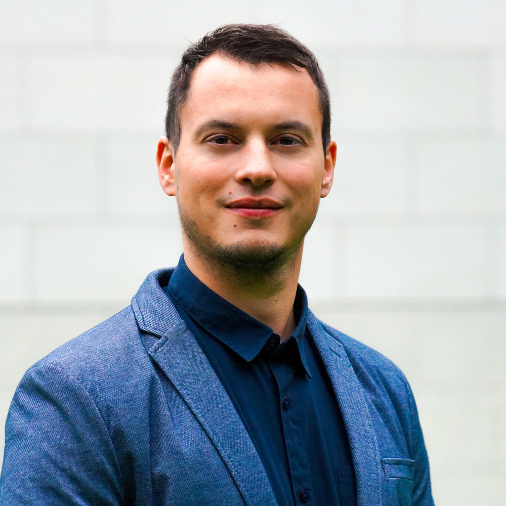 Sebastian Börner's profile picture