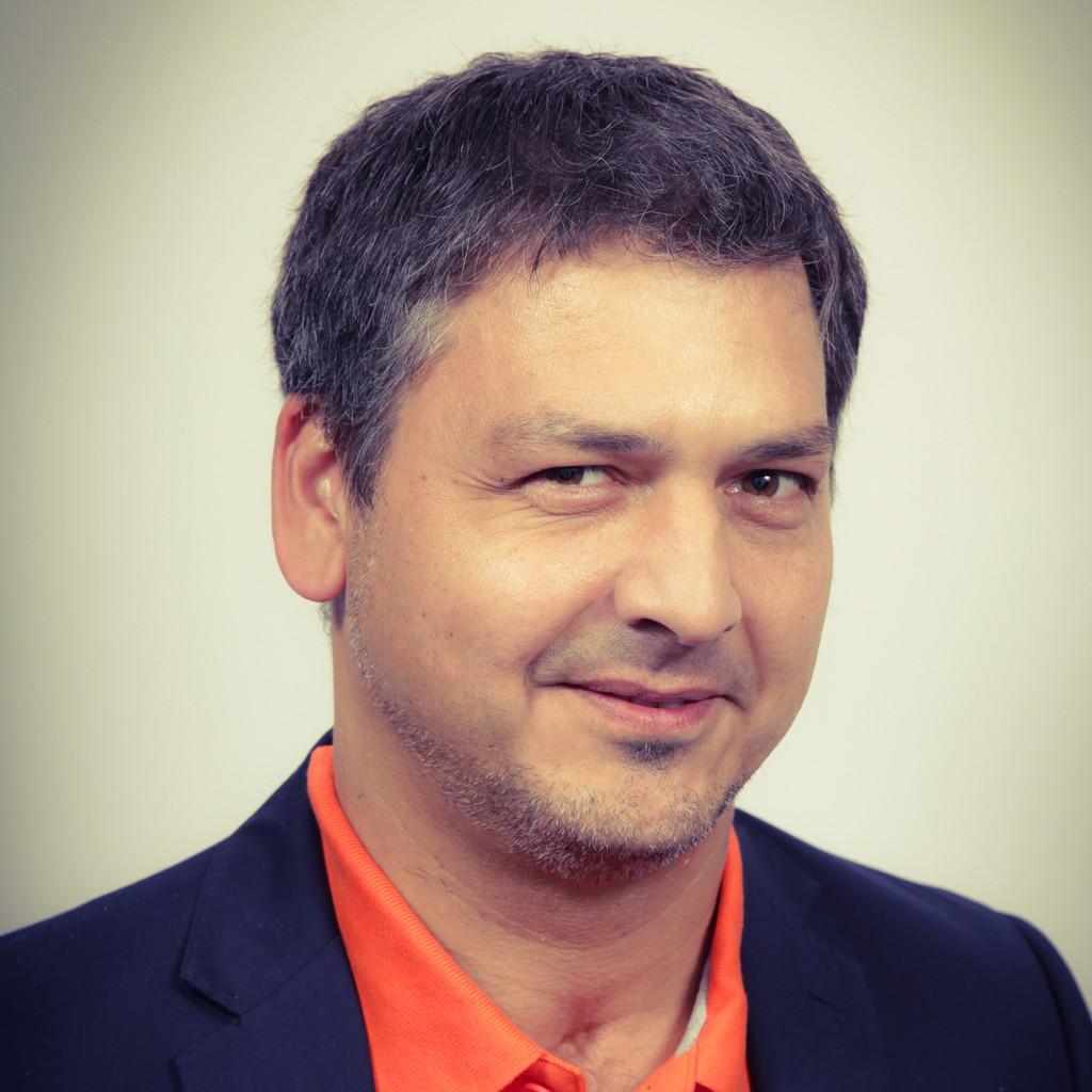 Helmut Aichholzer's profile picture