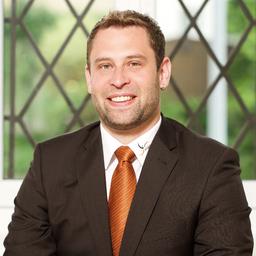Jonas Kümin's profile picture