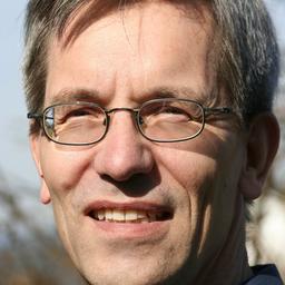 Peter Arp