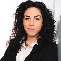 Antonella D'Elia - Harro Höfliger Verpackungsmaschinen GmbH