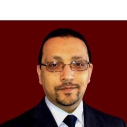 Sayed Hussaini - Ashburn Cyber Security - Ashburn