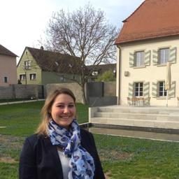 Nadine Böhnel's profile picture