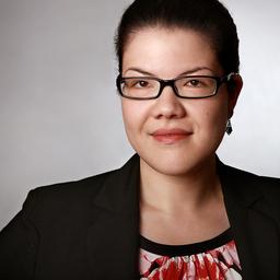 Silke Eichmeier's profile picture