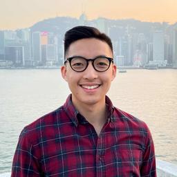 Jeffrey Leung's profile picture