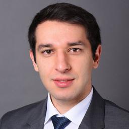 Igor Chauskyy - PwC PricewaterhouseCoopers GmbH Wirtschaftsprüfungsgesellschaft - Munich