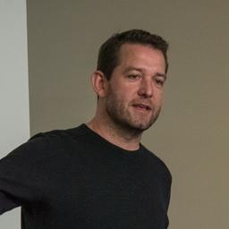 Oliver Kohl - SAP Deutschland - Berlin