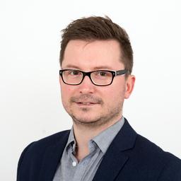 Ing. Manuel Studener - codeaware GmbH - Linz